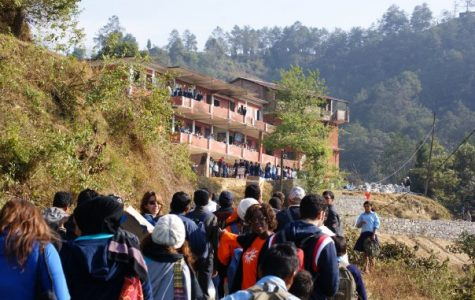 HBKU announces spring break trip to Nepal