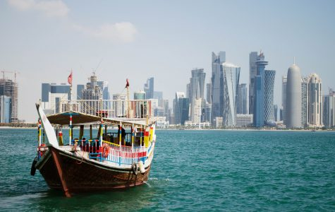 International Students Have Mixed Views regarding their Expectations of Doha