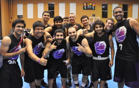 HBKU Basketball League comes to an end with GU SFS-Q women and CMU-NUQ men declared champions