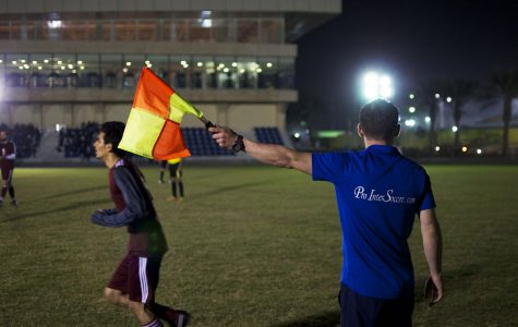 HBKU Kicks Off with Rule Changes in its Third Football Season
