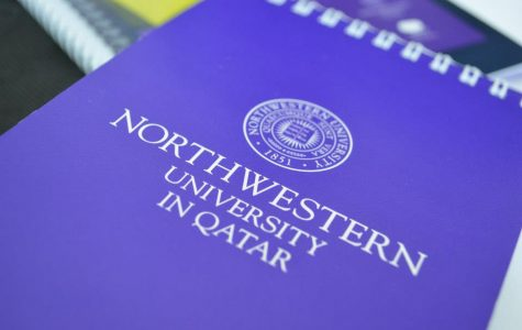 NU-Q Makes Changes in Application Process for Class of 2018