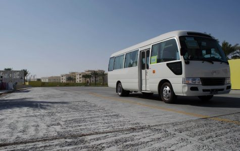 Female Students Allege Bus Drivers' Harassment