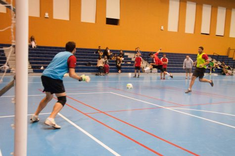 HBKU Tournaments: Results and Standings