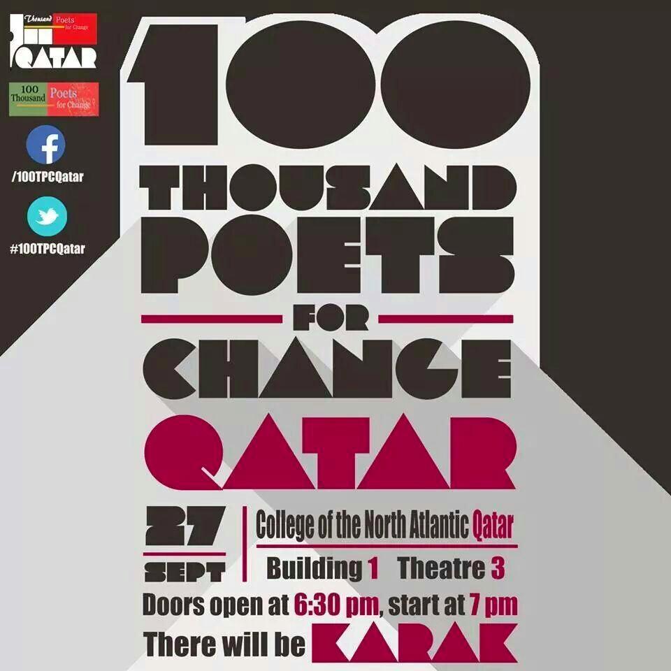 100,000 poets