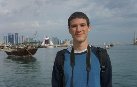 Student Profile: James Zachary Hollo
