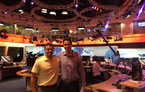 Two Students from Northwestern University in Evanston Pursue Journalism Residencies in Qatar