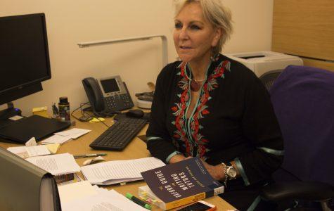 Meet NU-Q's New Writing Center Administrator: Bronwyn Bethel