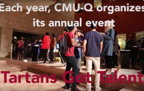 CMU-Q's annual talent show brings EC students together