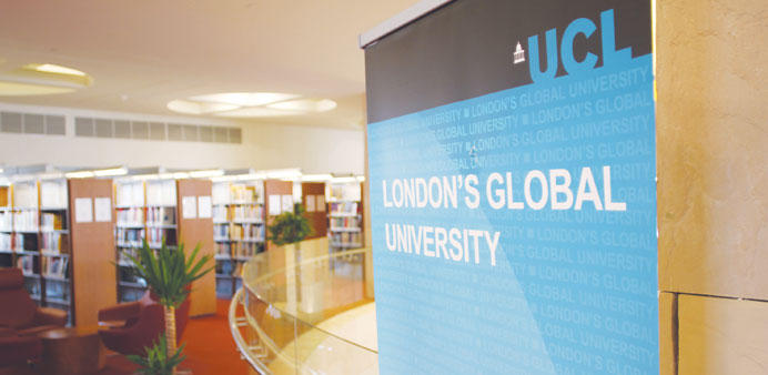 UCL Qatar to leave Education City by 2020