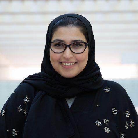 Lolwa Al Thani