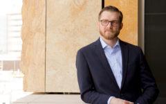 Faculty Profile: Justin Reifert's Journey to Documentary Filmmaking