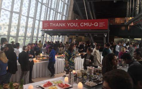 NU-Q bids CMU-Q a fond farewell