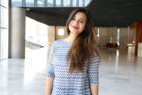 Basmah Kamran Azmi