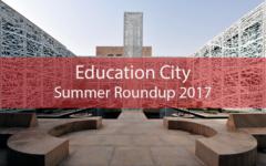 Education City Summer Roundup