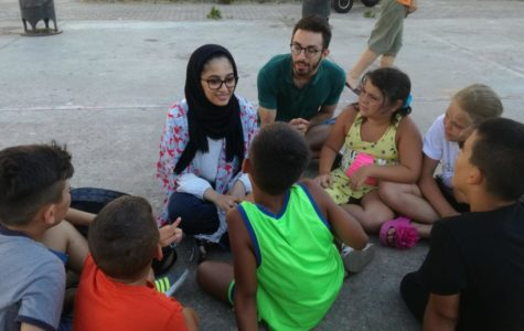 Op-ed: Three things I learned from volunteering abroad