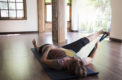 Is yoga the solution to your school woes?