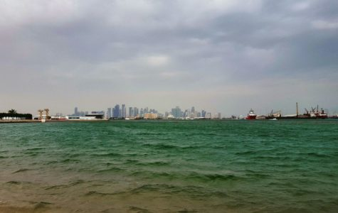 Environmental woes: How climate change could impact Qatar