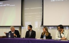Pulitzer Center journalists discuss global effects of climate change