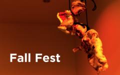 Fall Fest: GU-Q's Halloween event