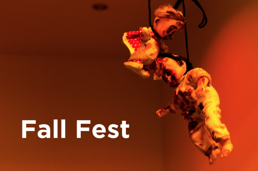 Fall Fest usually takes place every year between the end of October and beginning of November.