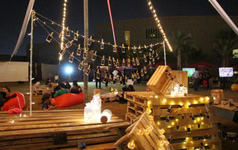 CMU-Q hosts its seventh annual Tarnival