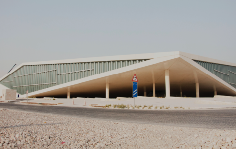 Qatar National Library is now open to public