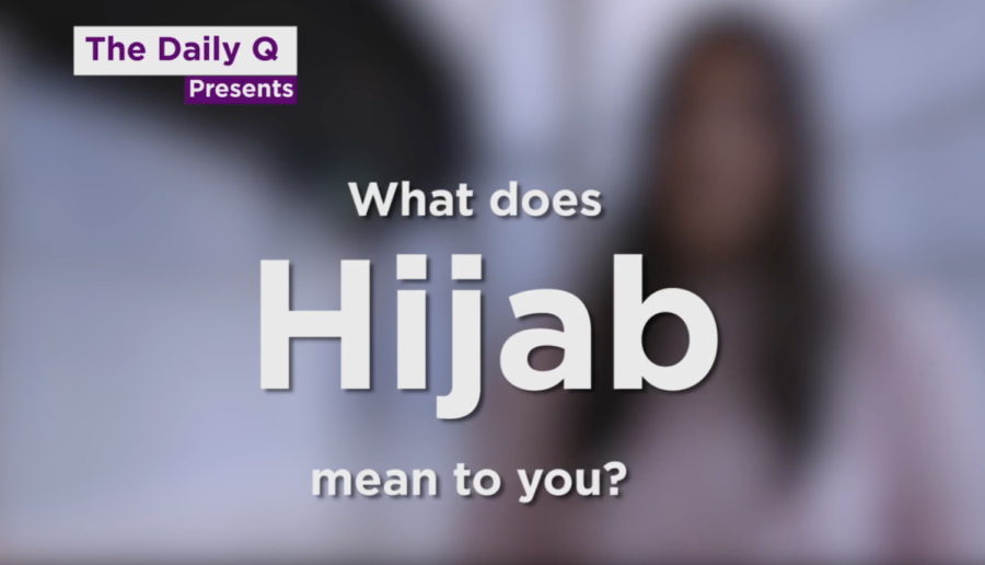 The Daily Q presents: What does Hijab mean to you?