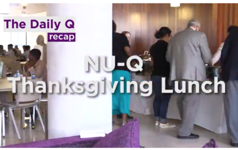 The Daily Q recap: Thanksgiving at NU-Q