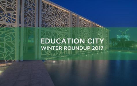 Education City winter roundup 2017