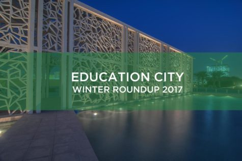 Education City winter roundup 2017