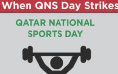 Qatar National Sports Day