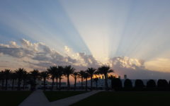 Al-Annabi: Qatari patriotism