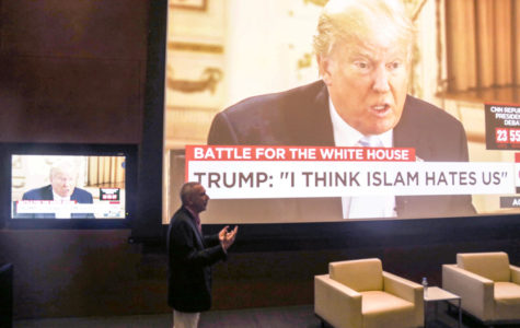 Donald Trump's impact on Muslims in the U.S.