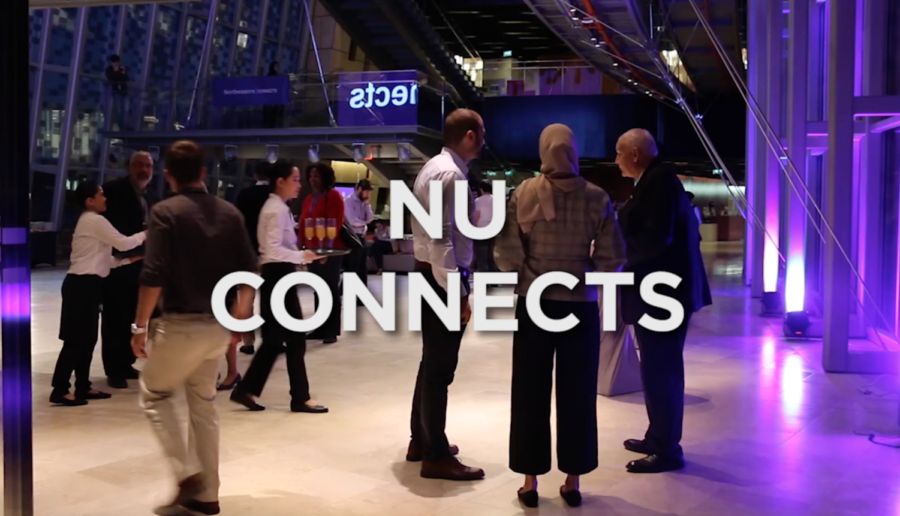 The Daily Q recap: NU Connects
