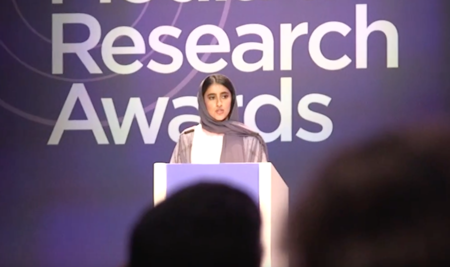 The Daily Q recap: Media and Research Awards