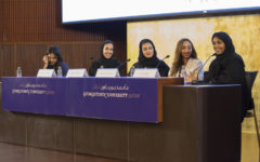Successful local career women break through the glass ceiling