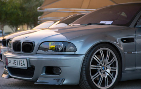 The Car Meet and Greet brings together EC's car enthusiasts