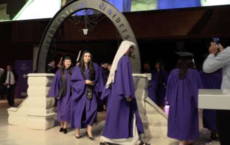 The Daily Q recap: NU-Q Graduation 2018