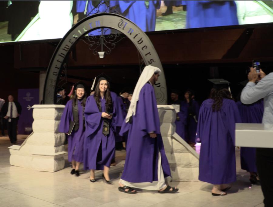 The Daily Q recap: NU-Q Graduation 2018