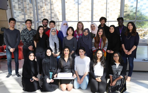 The Daily Q appoints new editors for 2018-19 academic year