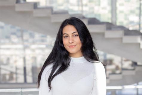 Farah Al Sharif