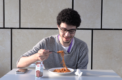 The Daily Q presents: Spicy Noodle Challenge