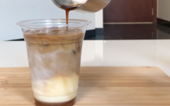 TDQ Recipe: Iced Caramel Latte