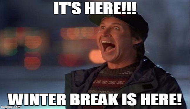 f310eec891 Your Guide to Making Your Winter Break Count – The Daily Q