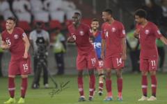 Not Just Another Match: Saudi vs. Qatar