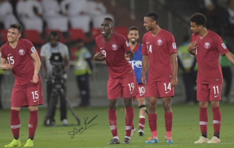 Not Just Another Match: Saudi vs. Qatar