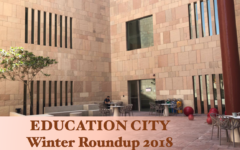 Education City Winter Roundup 2018