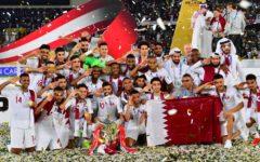 Qatar vs. Japan: The Maroon Miracle