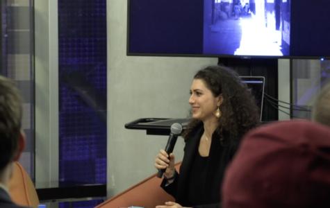 Spotlight: Alia Malek
