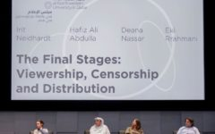Media Majlis Hosts Panel on Viewership, Censorship, and Distribution